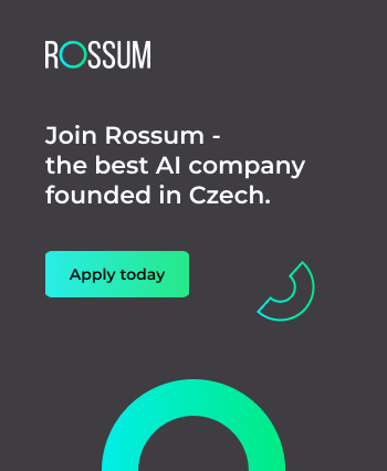 Rossum AI - Homepage Side Banner 1