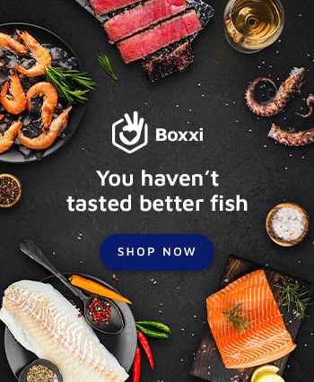 Boxxi - Homepage Side Banner