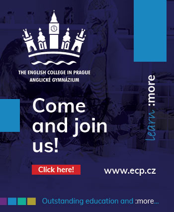 English College Homepage Main Banner