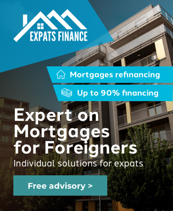 Expats Finance HP Side Banner