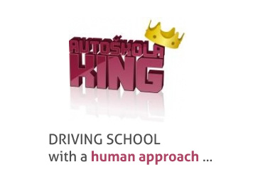 Driving school KING