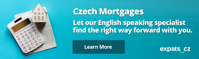 Expats.cz Mortgages