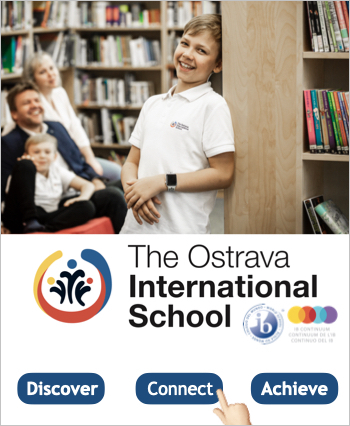 Ostrava International School - Homepage