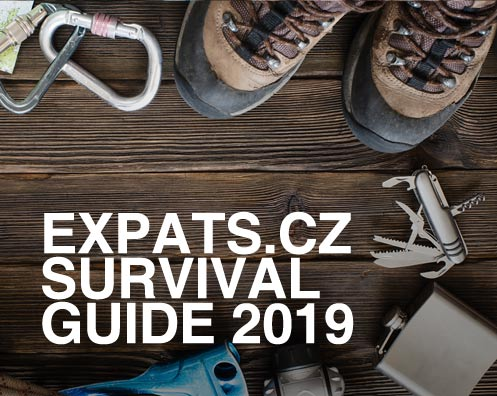Expats.cz Survival Guide