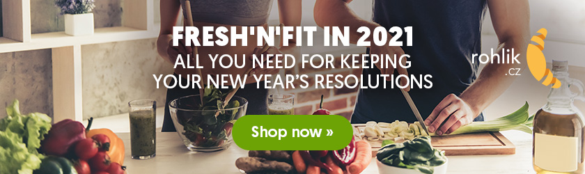 Rohlik In-Article Banner - Fresh'n'fit in 2021