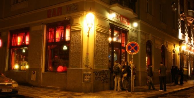 Prague's Best Clubs