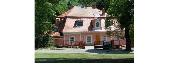 Klamovka Park
