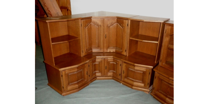 Secondhand Furniture in Prague