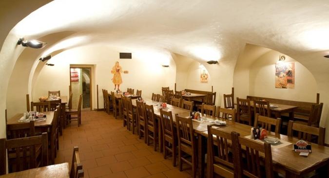 Prague's Top Czech Restaurants