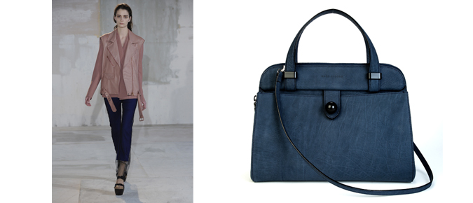 Acne Fall Collection / Marc Jacobs' Fall Line of handbags