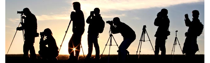 PvM Studio offers photography courses
