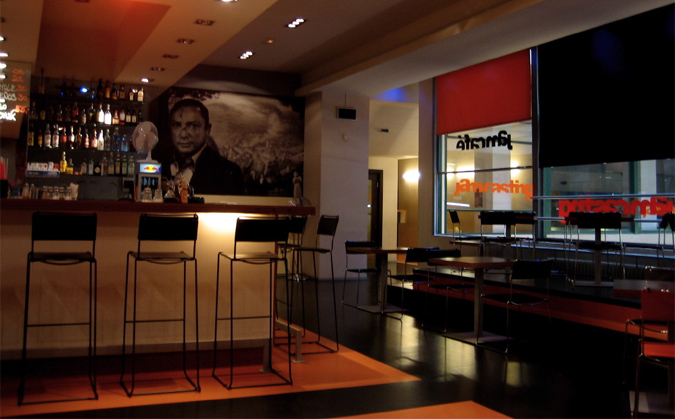 , Bar Review: Jam Café, Expats.cz Latest News & Articles - Prague and the Czech Republic, Expats.cz Latest News & Articles - Prague and the Czech Republic