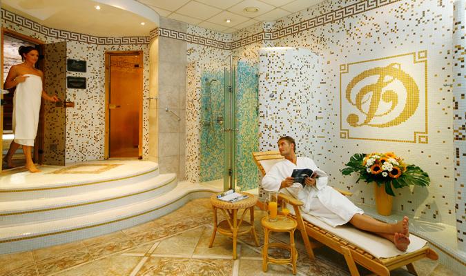 Dvořák Spa Hotel