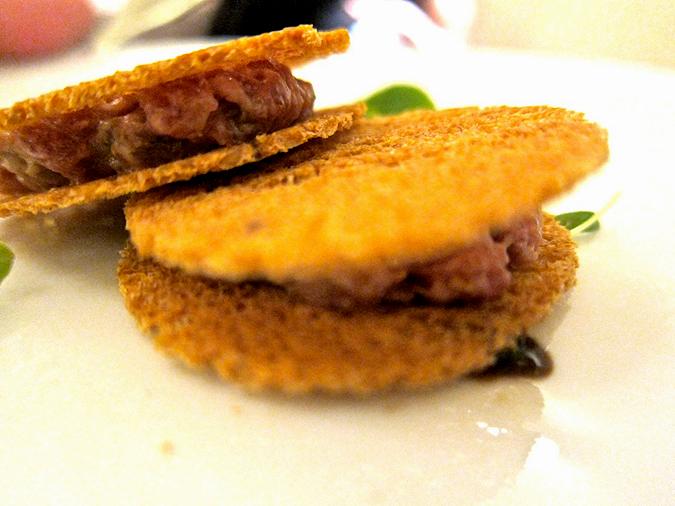Maurer's Grand Restaurant Guide 2012