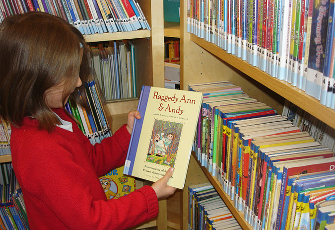 More Libraries Your Children Will Enjoy