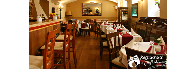 Top 10 Restaurants for Valentine's Day