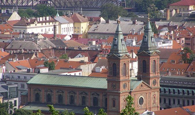 Photo: Wikimedia Commons | Daniel Baránek