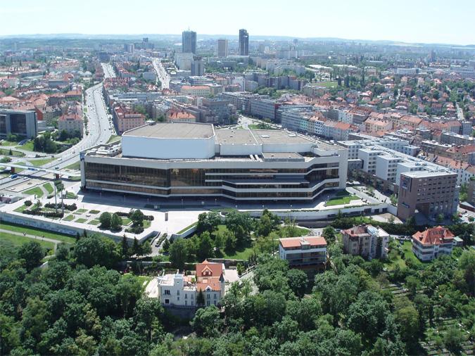Prague Congress Center