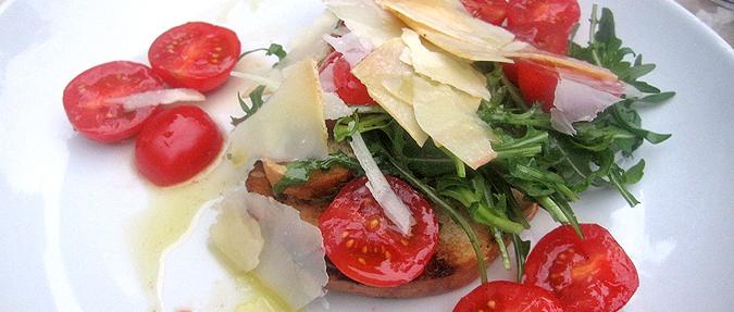 Restaurace Peperoncino
