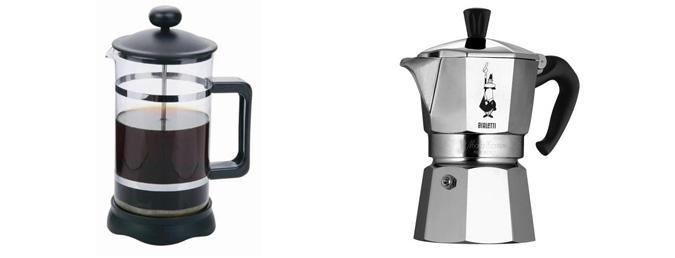 How Do You Say Coffee Maker In Italian : Coffee a la Czech Republic - Prague, Czech Republic