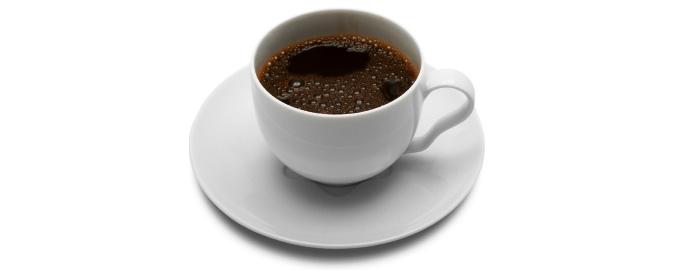 Coffee a la Czech Republic