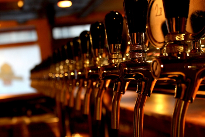 Interactive Czech Language Series: Beer Lover