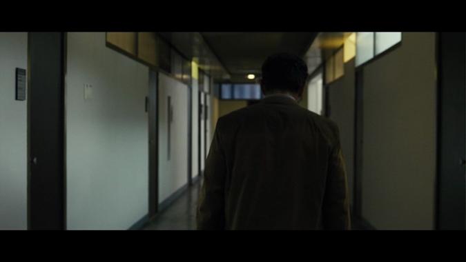DVD Review: Vendeta