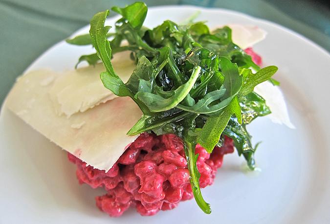 Review: Prague Food Festival 2012