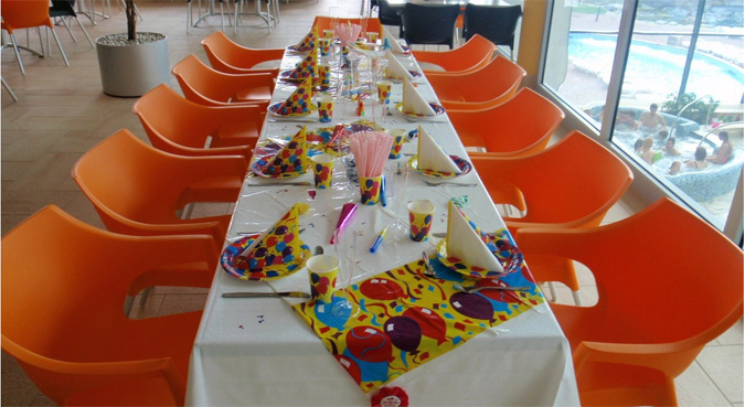 Kids' parties in Prague