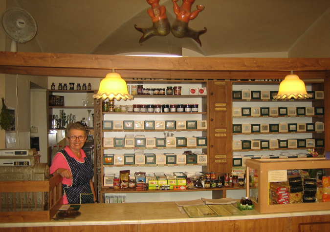 For Foodies: A Spice Shop Worth its Salt