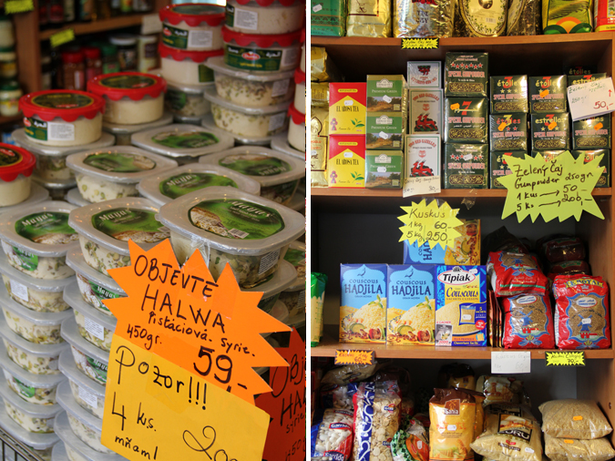 For Foodies: Chez Amis