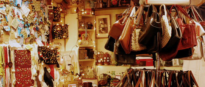 Secondhand, vintage, thrift: the Expats.cz insider guide