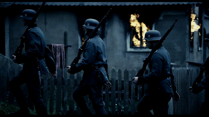 DVD Review: Lidice