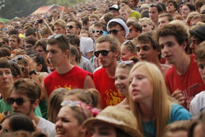 rock for people 2012 day 2 prague czech republic