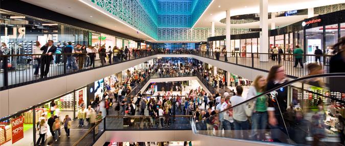 shopping abroad dresden prague czech republic