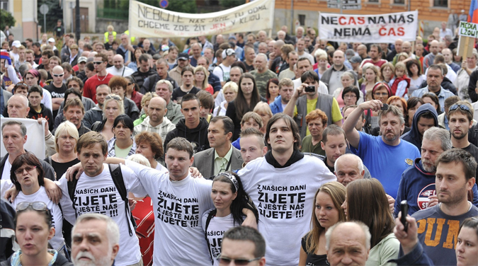 Czech Society and its Roma Minority