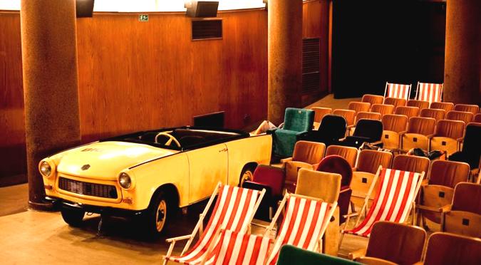 Prague's Top 10 Cinemas