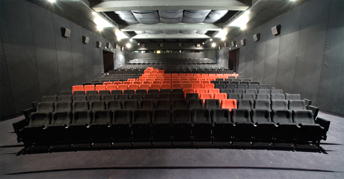 Prague's Top 10 Cinemas