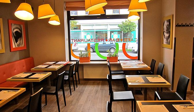 Mood Restaurant