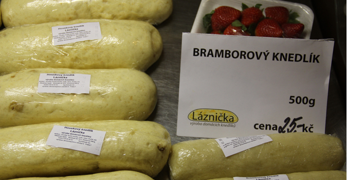 , For Foodies: Knedlíky Láznička, Expats.cz Latest News & Articles - Prague and the Czech Republic, Expats.cz Latest News & Articles - Prague and the Czech Republic