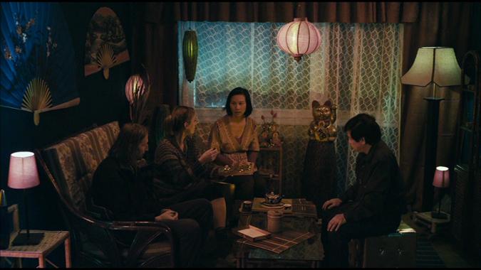 DVD Review: Poupata