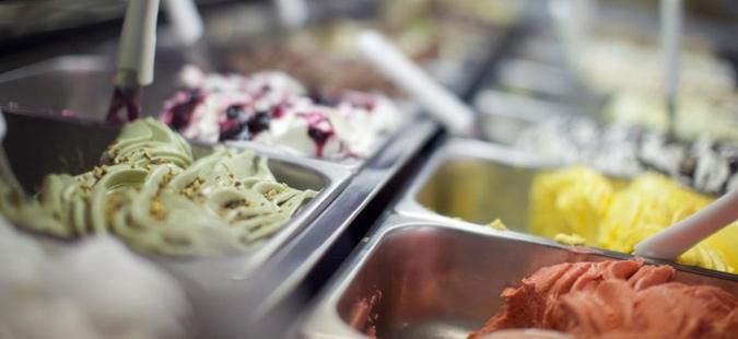 For Foodies: Ice Cream