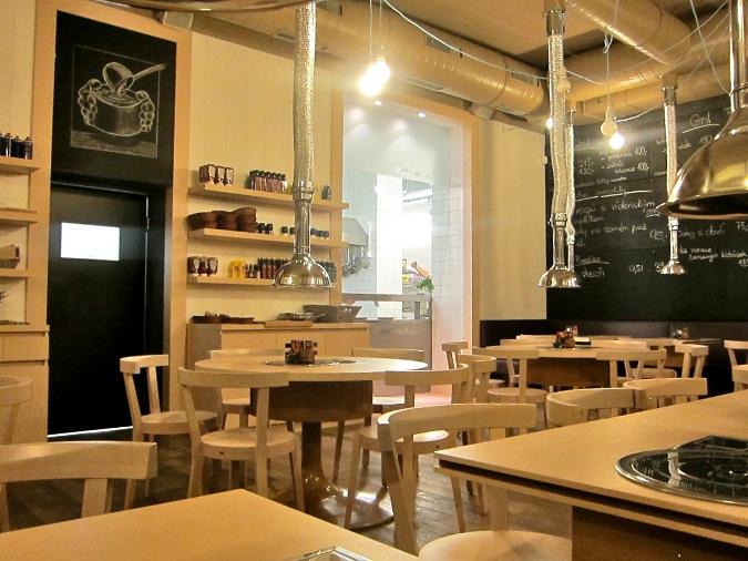Katr Restaurant