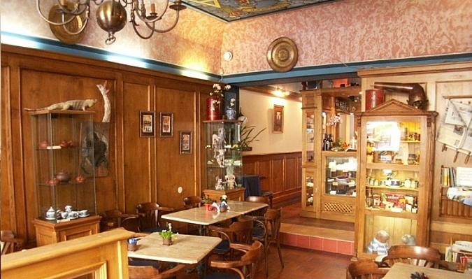 Prague's Best Cukrárnas