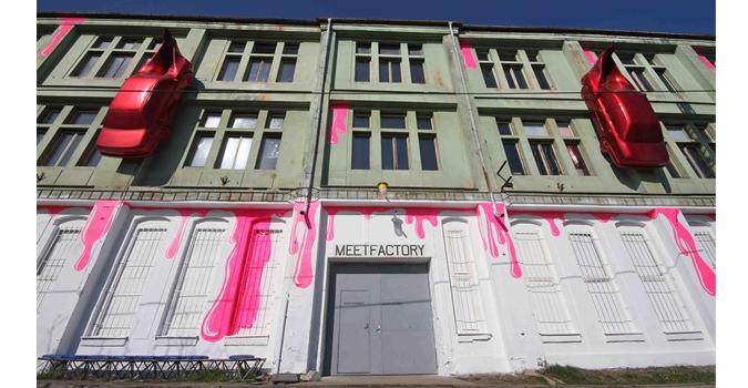David Černý: Art in Public Spaces