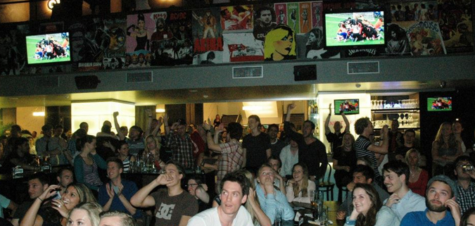 Sports Bars in Prague