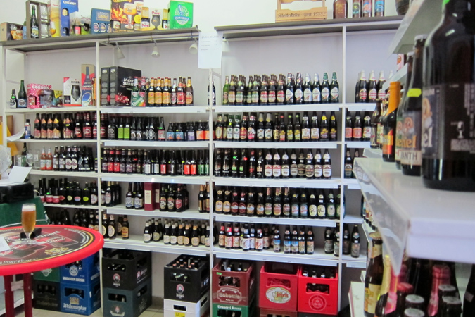 , Specialty Beer Stores in Prague, Expats.cz Latest News & Articles - Prague and the Czech Republic, Expats.cz Latest News & Articles - Prague and the Czech Republic