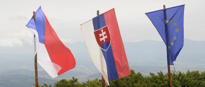 Czech & Slovak Relations