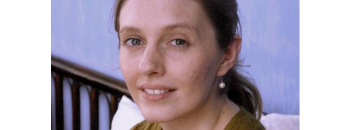 Clare Wigfall