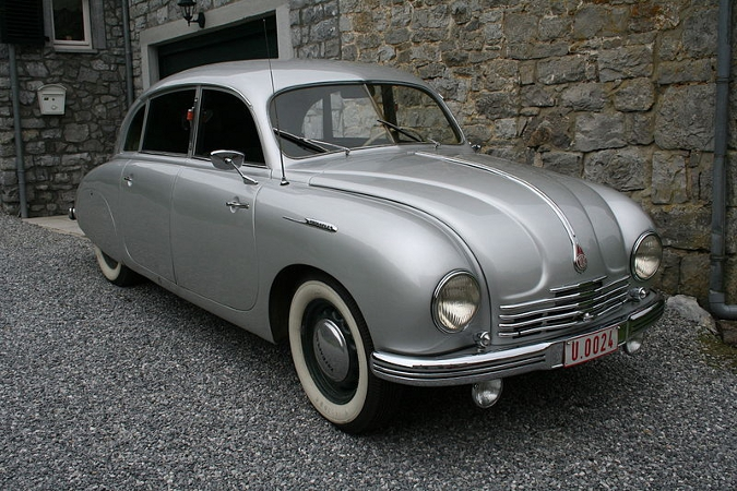 , Czech Automobile Legends, Expats.cz Latest News & Articles - Prague and the Czech Republic, Expats.cz Latest News & Articles - Prague and the Czech Republic